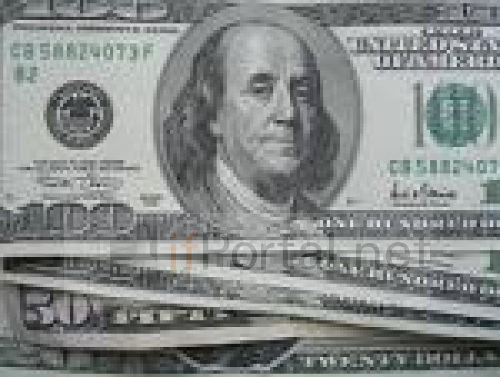 Долар в ціні